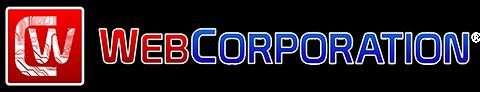 Logo WebCorporation